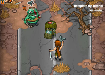 Play Bloodbath Avenue 2 online - Screenshot 1