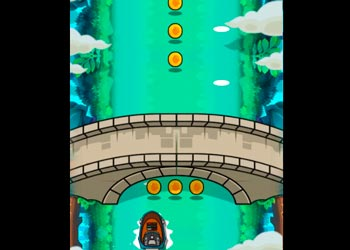 Play Boat rush online - Screenshot 1