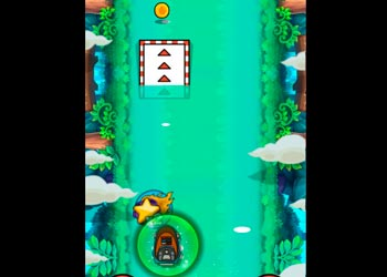 Play Boat rush online - Screenshot 2