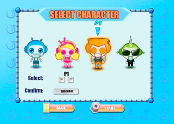 Play Bomb It 2 online - Screenshot 1