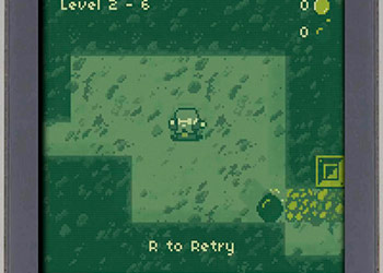 Play Bombylunky online - Screenshot 1
