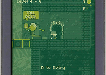 Play Bombylunky online - Screenshot 2