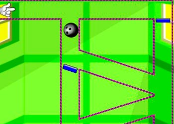 Play Bowling Ball online - Screenshot 2