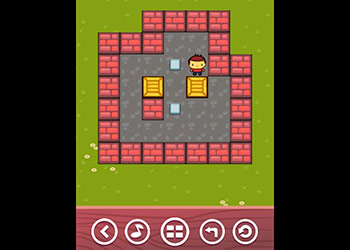 Play BoxKid online - Screenshot 1