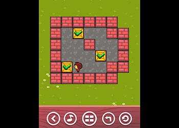 Play BoxKid online - Screenshot 2