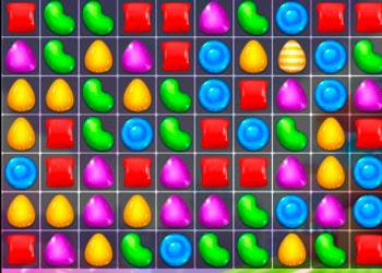 Play Candy time online - Screenshot 1