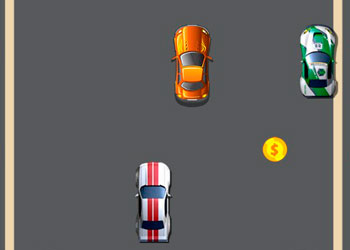 Play Chase Racing Cars online - Screenshot 2