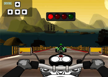 Play Coaster Racer 2 online - Screenshot 2