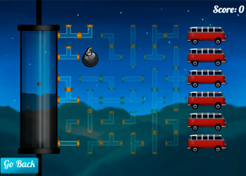 Play Cola Factory online - Screenshot 1