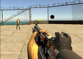 Play Combat Reloaded game online - Screenshot 1