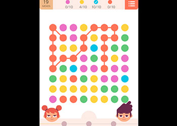 Play Connect The Dots online - Screenshot 1