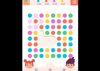Play Connect The Dots online - Screenshot 2