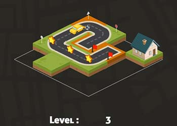 Play Connect The Roads online - Screenshot 1