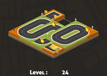 Play Connect The Roads online - Screenshot 2