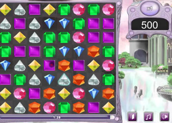 Play Crystical online - Screenshot 1