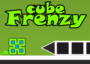 Play Cube Frenzy online - Screenshot 1