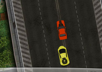 Play Dodge And Crash online - Screenshot 2