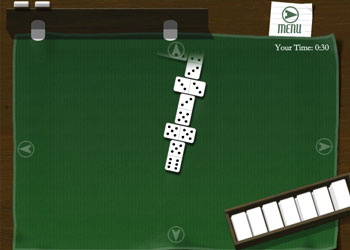 Play Domino online - Screenshot 1