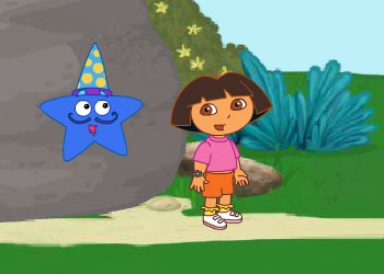 Play Dora Saves Map online - Screenshot 2