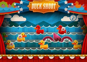 Play Duck Shoot online - Screenshot 1