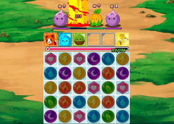 Play DYNAMONS EVOLUTION online - Screenshot 2