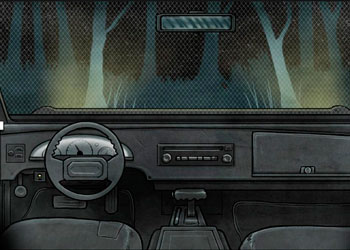 Play Escape the Car online - Screenshot 1