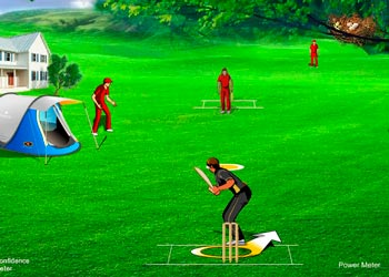 Play Fantasy cricket online - Screenshot 1