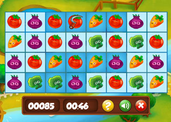 Play Farm Puzzle Story online - Screenshot 2