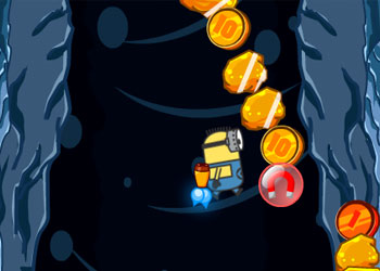 Play Fast Minion online - Screenshot 2