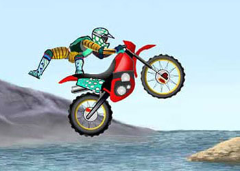 Play FMX Team online - Screenshot 1