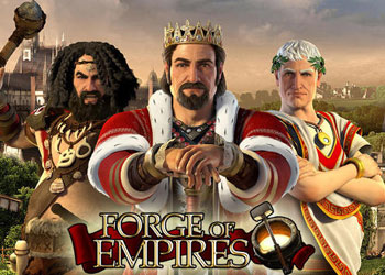 Play Forge of Empires online - Screenshot 1