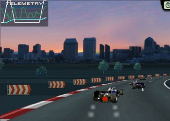 Play Formula Racer 2012 online - Screenshot 1