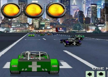 Play Formula Racer 2012 online - Screenshot 2
