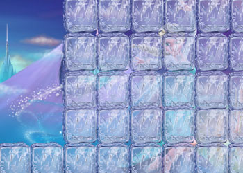 Play Frozen Puzzles online - Screenshot 2