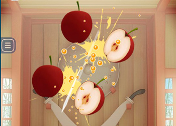 Play Fruit Chef online - Screenshot 2