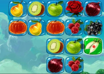 Play Fruit Connect 2 online - Screenshot 2