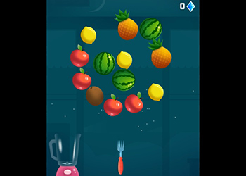 Play Fruit Master online - Screenshot 1