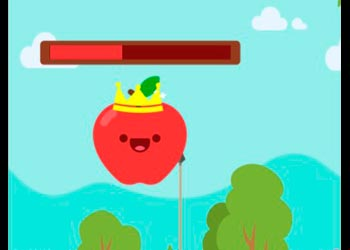 Play Fruit shoot boom online - Screenshot 2