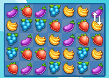 Play Fruita Crush online - Screenshot 1