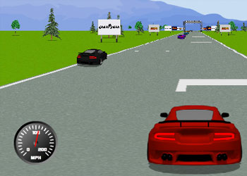 Play Global Rally Racer online - Screenshot 2