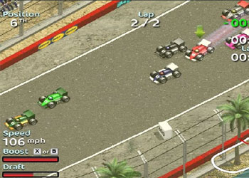 Play Grand Prix Go 2 online - Screenshot 2
