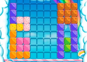 Play Gummy Blocks online - Screenshot 2