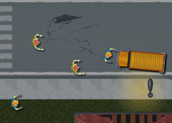 Play Hell Bus online - Screenshot 2