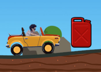 Play Hill Climb Racing online - Screenshot 2