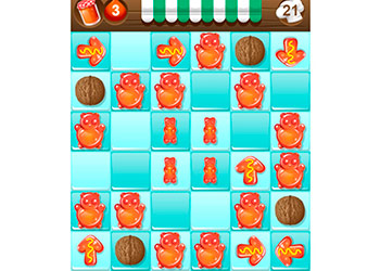 Play Jelly Bomb online - Screenshot 2