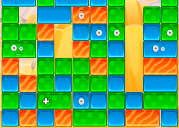Play Jelly Collapse online - Screenshot 1