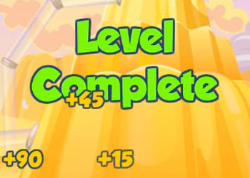 Play Jelly Collapse online - Screenshot 2