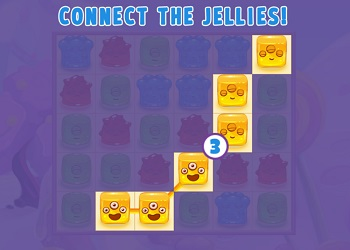Play Jelly Madness 2 online - Screenshot 1