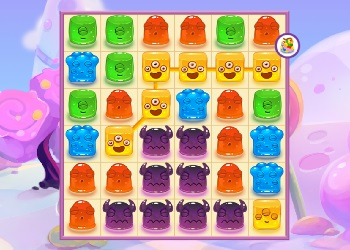 Play Jelly Madness 2 online - Screenshot 2