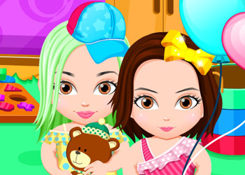 Play Jenner Babies online - Screenshot 1